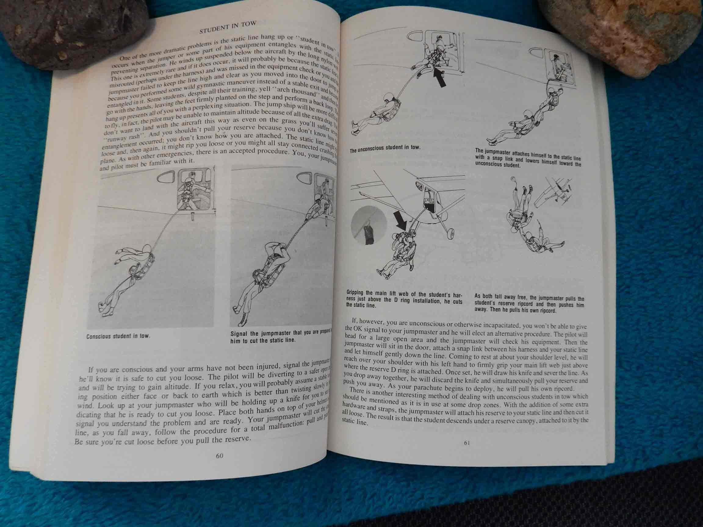 dan poynter parachute manual pdf