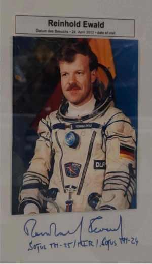 Reinhold Ewals