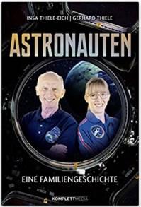 Cover von Astronauten-Buch