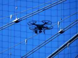dronenet