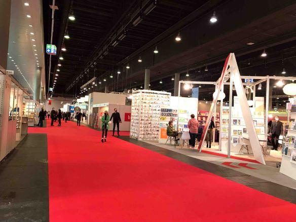 Frankfurt Bookfair 2021